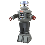 Lost in Space B-9 Electronic Robot Action Figure