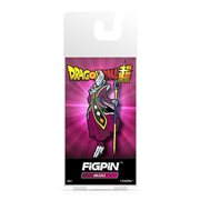 Dragon Ball Super Whis FiGPiN Mini
