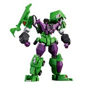 Transformers Devastator Furai Model Kit