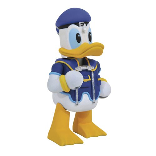 Kingdom Hearts Donald Vinimate Vinyl Figure