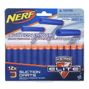Nerf N-Strike Elite Universal Suction Dart 12-Pack