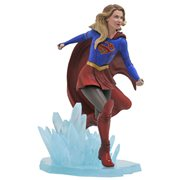 Supergirl CW Gallery Statue, Not Mint