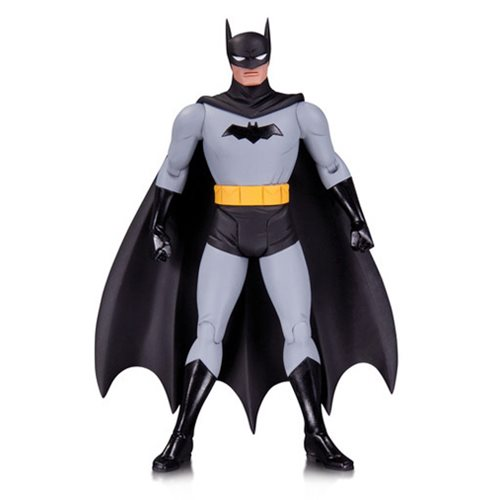 DC Comics Designer Series Batman by Darwyn Cooke Action Figure