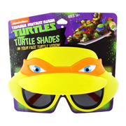 Teenage Mutant Ninja Turtles Michelangelo Mask Sunglasses