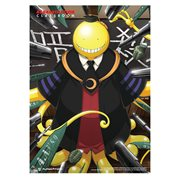 Assassination Classroom Key Art 2 Wall Scroll