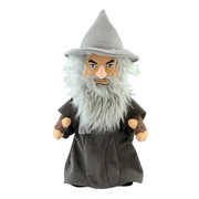 The Hobbit Gandalf 10-Inch Plush Figure