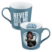 Star Wars Han Solo 12 oz. Ceramic Mug