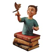 Locke and Key Bode Locke Mini-Bust