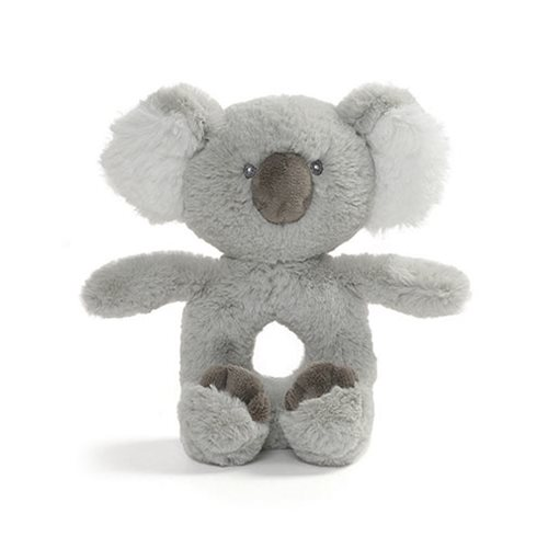 Baby Toothpick Koala Ring Rattle