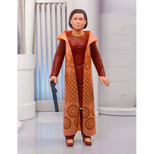Star Wars The Empire Strikes Back Princess Leia Organa Bespin Gown Jumbo Vintage Kenner Action Figur