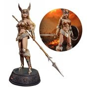 Skarah, The Valkyerie 1:12 Action Figure