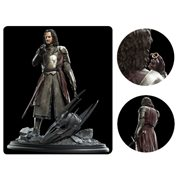 The Lord of the Rings Isildur 1:6 Scale Statue