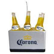 Corona Extra Cooler 3-Inch Resin Ornament