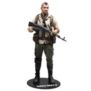 Call of Duty Series 1 Soap Action Figure