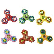 Nintendo Fidget Its Graphic Spinners Wave 1 Set
