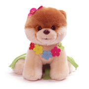 Boo the Dog Hula Boo 9-Inch Plush