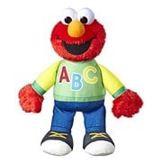 Sesame Street Singing ABC's Elmo Plush