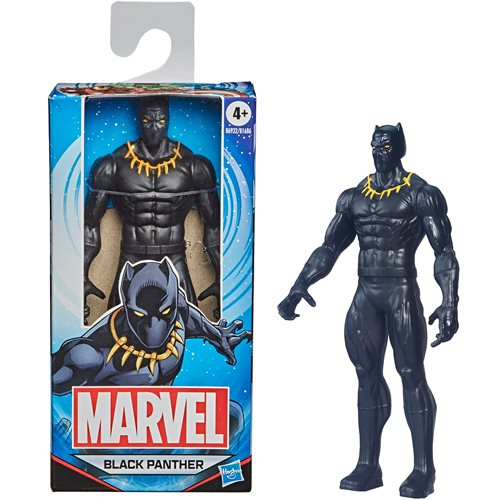Marvel 6-Inch Action Figures Wave 3 Half Case