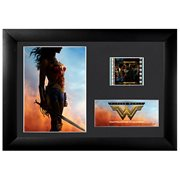Wonder Woman Series 2 Mini Film Cell