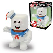 Ghostbusters Stay Puft Marshmallow Man Mr. Potato Head