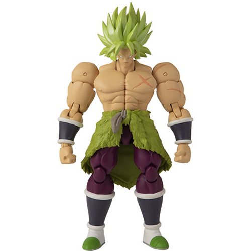 Dragon Ball Stars Action Figure Wave 12 Set
