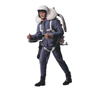 Lost in Space John Robinson with Jetpack 1:6 Scale Action Figure