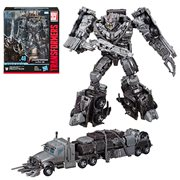 Transformers Studio Series 48 Leader Transformers The Ride 3D Megatron - Exclusive