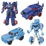Transformers Robots in Disguise Hyper Change Heroes Wave 13