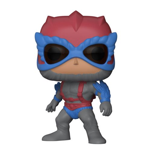 Masters of the Universe Stratos Pop! Vinyl Figure #567