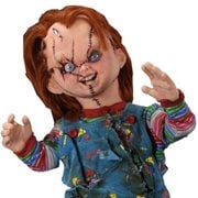 Child's Play Bride of Chucky Chucky Life-Size 1:1 Scale Replica