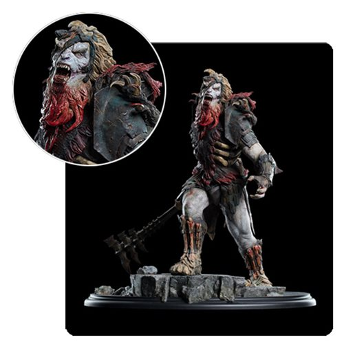 The Hobbit: Battle of the Five Armies Torturer of Dol Guldur 1:6 Scale Statue