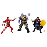 Marvel Legends Avengers: Infinity War 6-Inch Action Figures
