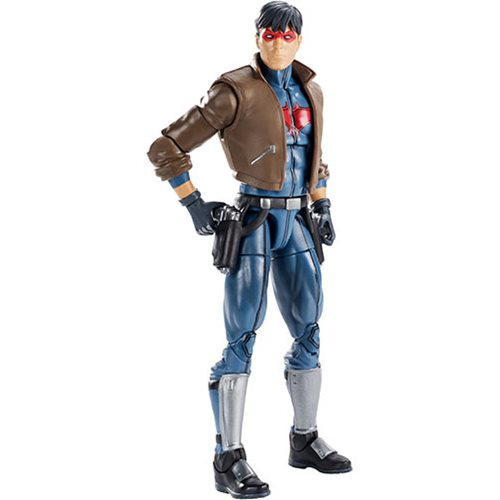 DC Multiverse Jason Todd Red Hood Action Figure