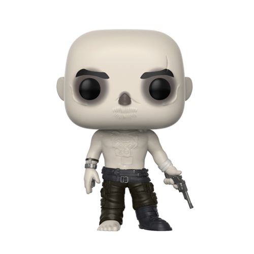 Mad Max: Fury Road Nux Shirtless Pop! Vinyl Figure