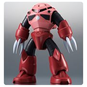 Mobile Suit Gundam Z'Gok Char's Custom Model A.N.I.M.E. Version Robot Spirits Action Figure