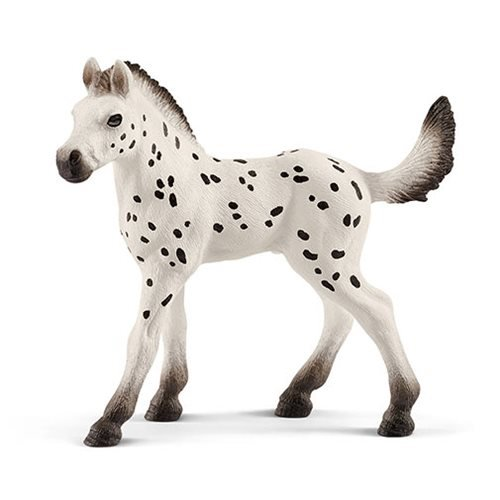 Horse Club Knapstrupper Foal Collectible Figure