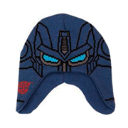 Transformers Optimus Prime Laplander Hat