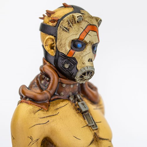 Borderlands 3 Male Psycho Bandit 7-Inch Vinyl Figure