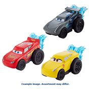 Cars 3 Splash Racers Vehicles Case