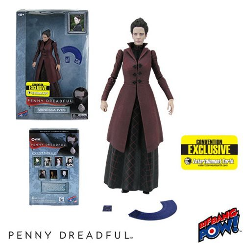 Penny Dreadful Vanessa Ives 6-Inch Action Figure - Convention Exclusive