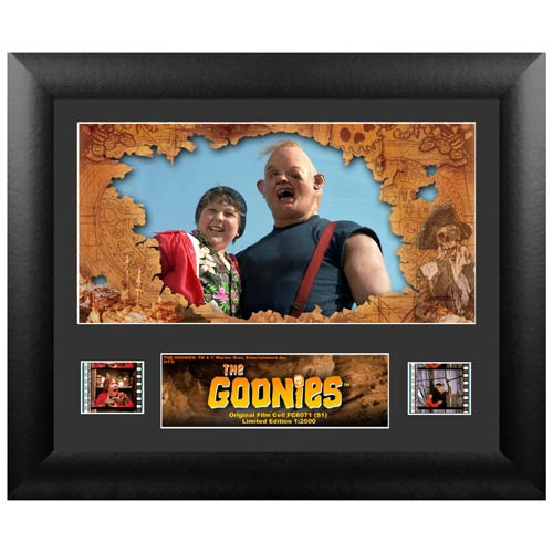 The Goonies Series 1 Single Film Cell
