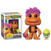 Fraggle Rock Gobo with Doozer Pop! Vinyl Figure #518