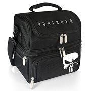 Punisher Pranzo Lunch Tote Bag