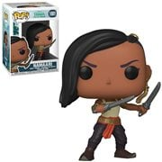 Raya and the Last Dragon Namaari Pop! Vinyl Figure