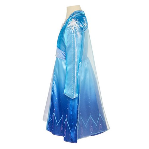 Frozen 2 Anna and Elsa Travel Dress Set