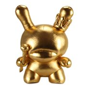Gold King Dunny by Tristan Eaton 20-Inch Plush