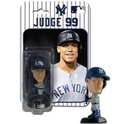 MLB New York Yankees Aaron Judge 4-Inch Bobble Head