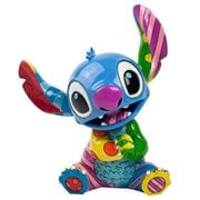 Disney Lilo & Stitch Stitch Statue by Romero Britto