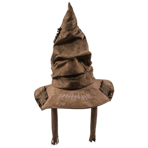 Harry Potter Deluxe Sorting Hat Roleplay Accessory