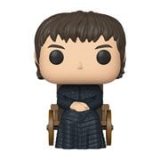 Game of Thrones King Bran the Broken Pop! Vinyl Figure